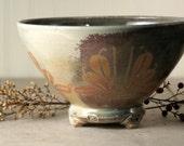 Medium Sized Stoneware Bowl