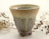Back Yard Tea Bowl No. 2