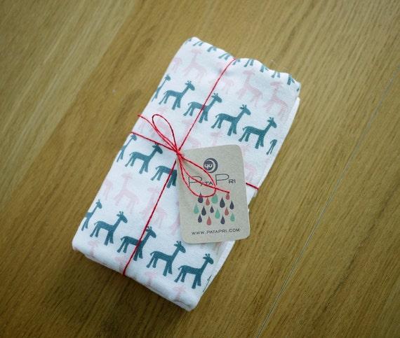 giraffe towel - 144