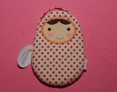 Fambee Poppet - Cell Phone/Mp3 Pouch