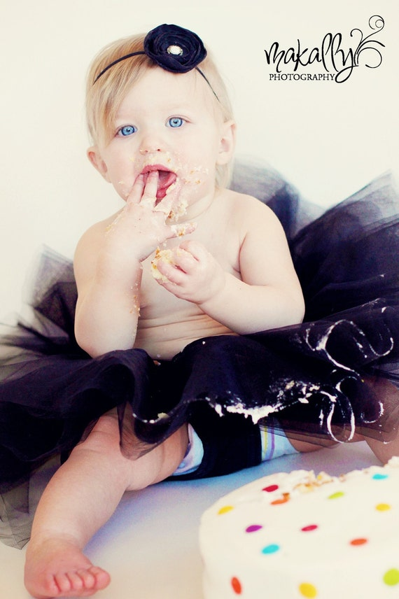Choose Your Color Photo Op Ballet TUTU by Whimsy Wendy