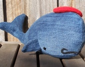 Monsieur Baleine, The French Whale