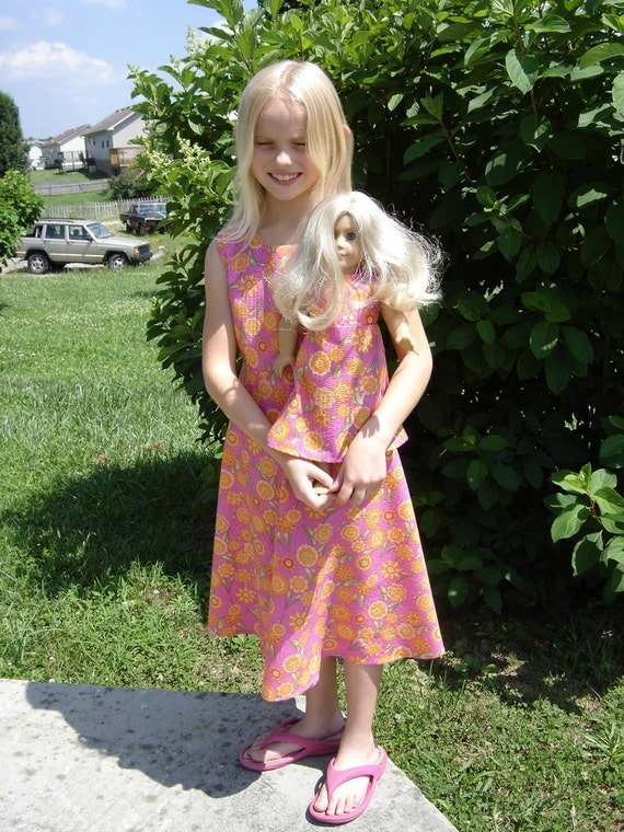 Enjoy free shipping and easy returns every day at Kohl's. Find great deals on Girls Matching Doll Set Dresses at Kohl's today!