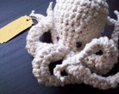 Pattern for Voluptuous Octopus (No. 4)