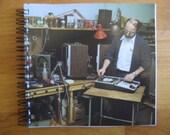 Found Item Notebook: Electronics Repair