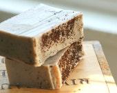 Coconut Kona . cocoa butter soap