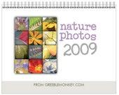 2009 Nature Photo Calendar