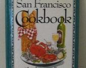A Little San Francisco Cookbook by Charlotte Walker