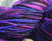 Wool\/nylon superwash sock yarn - Fizzigoth
