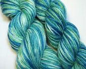 Water Merino\/Silk Single Ply Yarn