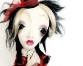 Julia Loopy Art Doll