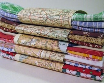 Hanky 6 pack cotton handkerchier gift set hankies