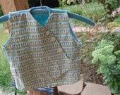Vest Little Boy's Sunday School Vest