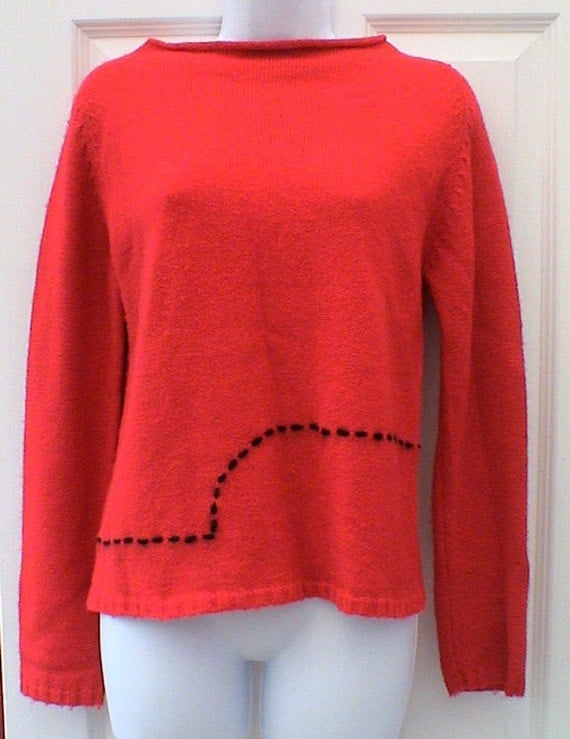 Vintage M by Ally Capellino Sweater