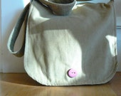 inside out messenger bag