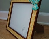 Reclaimed Picture Frame 8x10