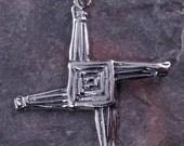 Add A Charm Brigid's Cross