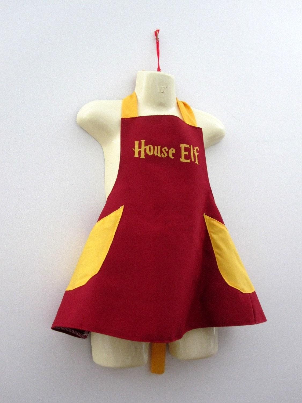 White house apron -  Zoom