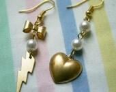 Molly Ringwald Earrings