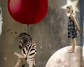 zebra delivery