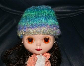 sweet tart II wool hat