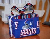 NFL NY Giants Scripture Case (by Lisa)