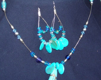 Native Wedding Jewels