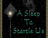 eBook--A Sleep To Startle Us--A Christmas Tale of Charles Dickens
