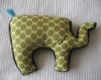 Elephant stuffed animal- Stuffed animal-Modern Elephant Ultra-Soft Toy-