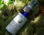 All-Natural Herbal Insect Repellent Spray - 1oz - Great for use during camping, hiking and other outdoor activities to help keep away gnats, mosquitos and flies