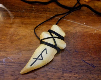 Legend Of the Seeker Necklace