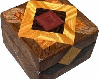 Original Tiny Square Box