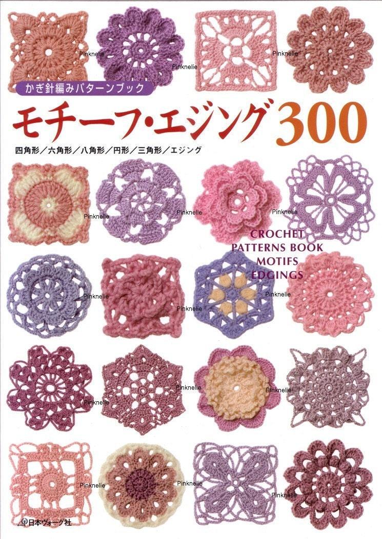 Crochet Motif Pattern Round ? Crochet Patterns Books