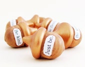 Wooden Acorns- Rustic Table Centerpiece, Bowl Fillers, Home Decor- Inspirational