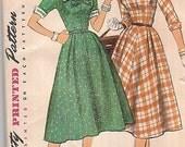 Vintage Simplicity Pattern Size 20, Bust 38