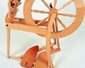 Double Treadle Kit Unfinished for Ashford Traveller Spinning Wheel
