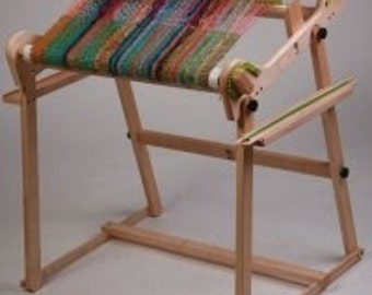 New Ashford Stand for 16 Inch Rigid Heddle Loom