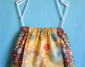 story time - apron skirt  -  length \/ 13 inches -  size \/ toddler - child