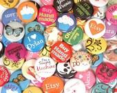 Custom buttons - Reserved for LovingMommy23