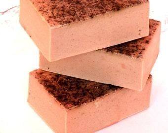 Portland Chai Tea Glycerin Soap