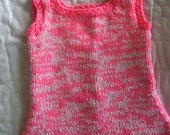 Knitted dress\/jumper
