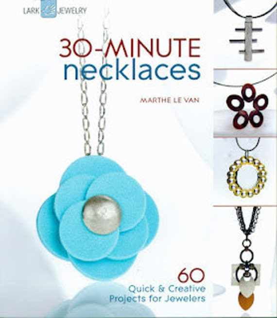 Book 30- Minute Necklaces
