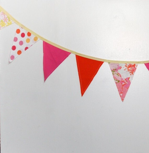 Bright Banner\/Bunting