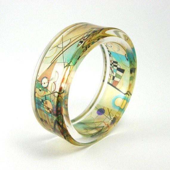 Composition VIII Bracelet