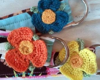 Half Price Sale Set of 3 Baby Flower Power Belts