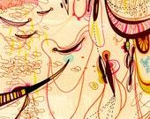 Giclee Fine Art Print - Birthday - Print
