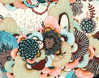 Giclee Fine Art Print - Spore