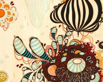 Giclee Fine Art Print - Droplet - Print