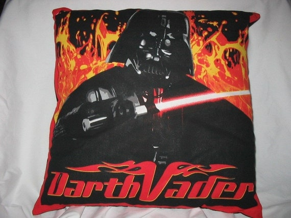 Darth Vader Pillow (4002)