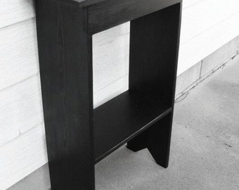 Console Table, Painted Furniture, Entryway Table, Sofa Table